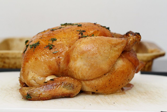 Perfect Roast Chicken | Flickr - Photo Sharing!