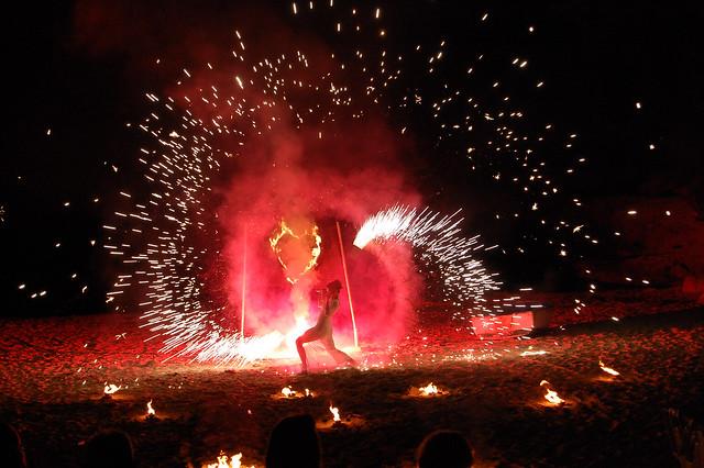 El Chiringuito, Cala Gracioneta, Ibiza wedding venue