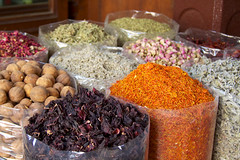Dubai's Spice Souks #6