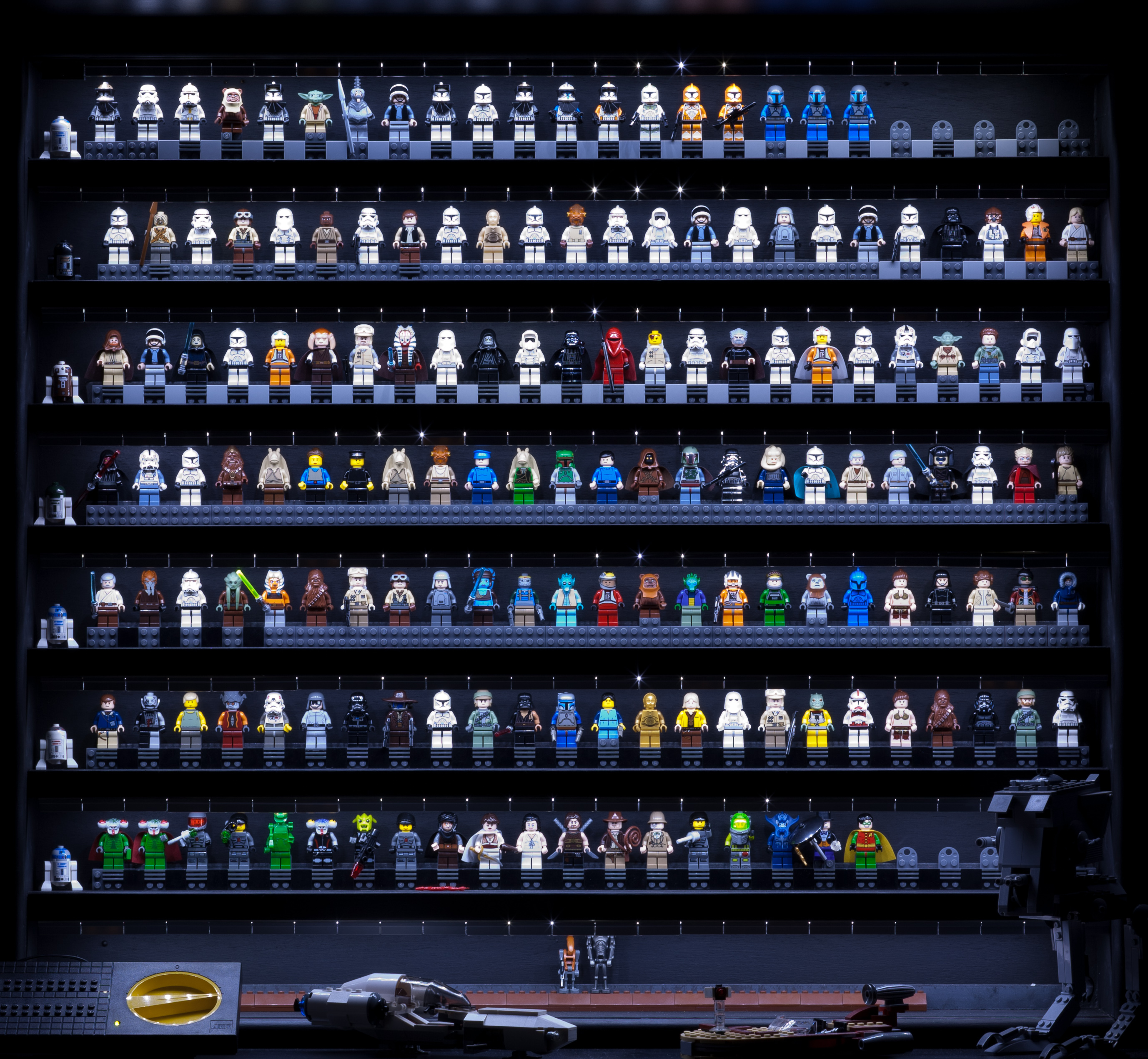 Lego star wars forum from bricks to bothans view topic for Arbol genealogico star wars