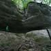 Falaises le long du ruisseau des Cassards by francky25
