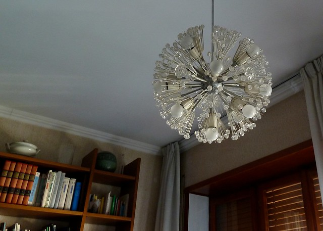 Pendant Light Over Dining Table Flickr Photo Sharing