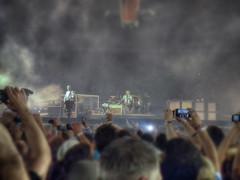 U2 360 Degrees Tour Melbourne