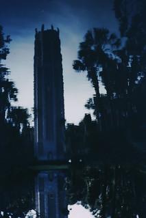 Bok Tower, Florida, Dec. 1962