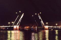 Běsi Sankt Peterburgu
