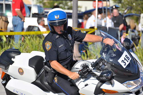 195 Daytona Rodeo - Ocala PD
