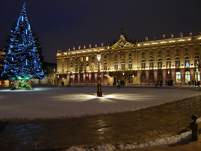 NANCY - MARCHE DE NOEL 53