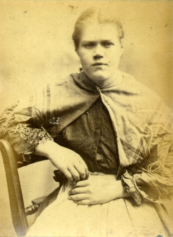 Margaret McCann