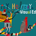Happy Holidays from Visual Editions by Visual Editions
