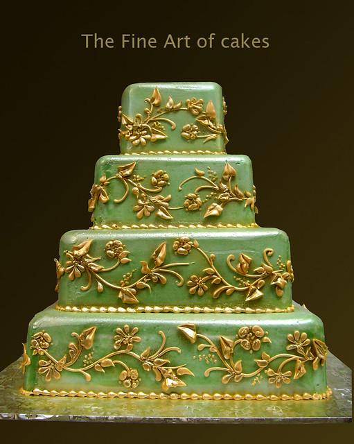 Renaissance Wedding Cake Flickr Photo Sharing