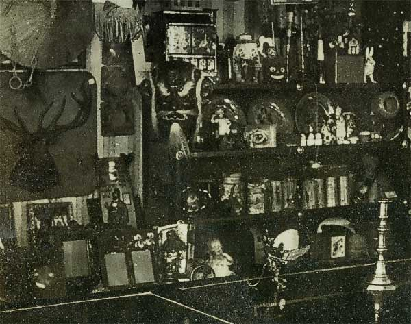 Thad Wilson 39 S Antiques Store Muncie Indiana Section 1 Flickr Photo Sharing