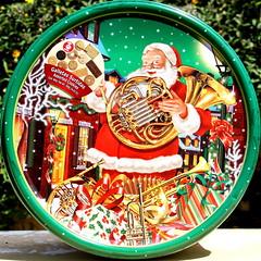 Santa Claus Biscuits