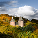 Castell Coch-Autumn I, Wales
