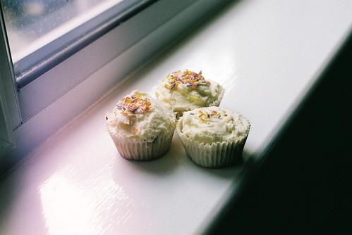window cakes