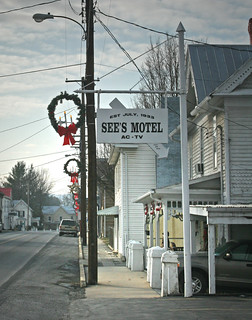 See's Motel