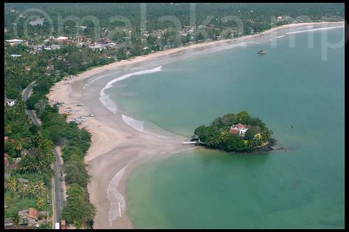 Island bliss - Taprobane Island