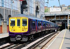 London Railways.