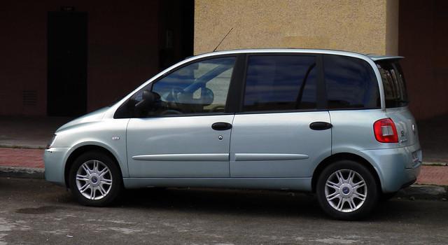 003941 - Fiat Multipla