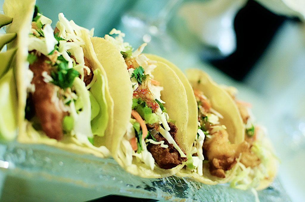Fish tacos expedition portal for Best fish taco recipe in the world