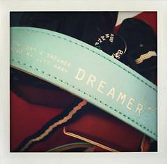 Tokyo Dreamer camera strap from Photojojo