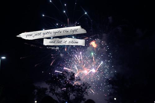 193/365 Firework - Katy Perry [Explored]