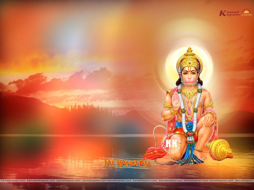 Hindu God Images, Hanuman Wallpaper Gallery