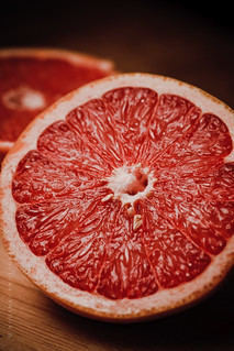 Day 10 of 365 - Grapefruit