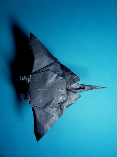 Paper Manta 1 Photos | Manta Ray (Quentin Trollip) | 963