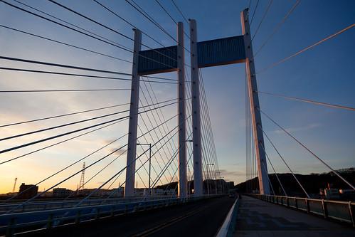 bridge japan river tokyo tama 日本 東京 japon giappone 多摩川 府中市 일본 2011 东京 япония اليابان koremasa fuchū 是政橋 곱창전골 fuchūshi koremasabashi