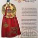 Tradiční hanbok, foto: Renata Steinmetzová