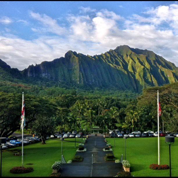 University Of Hawaii Maui College Room And Board