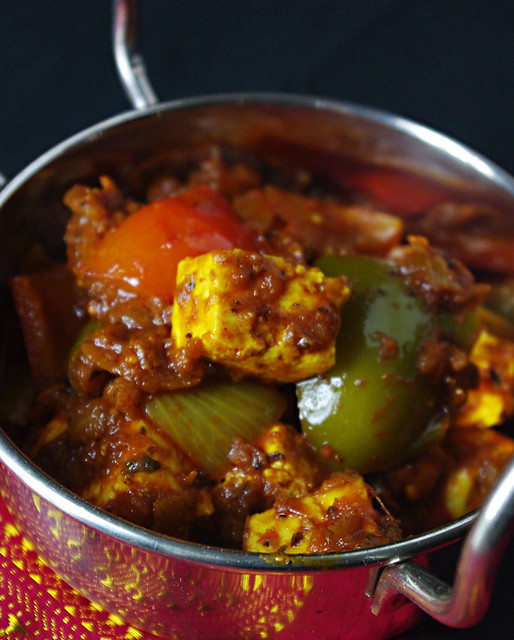 Cuisine Indienne Kadhai Paneer Flickr Photo Sharing
