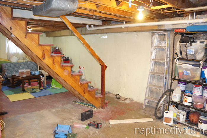 Basement Framing 3 (naptimediy.com)