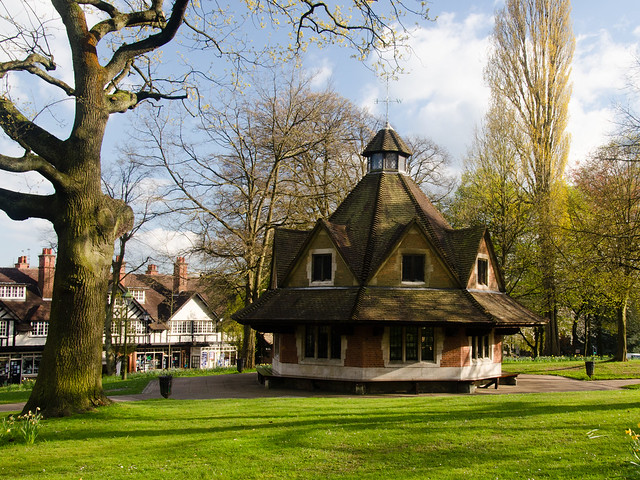 Bournville Resthouse