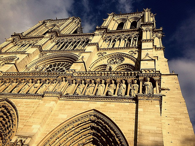 Notre Dame Cathedral: a marvel of architecture