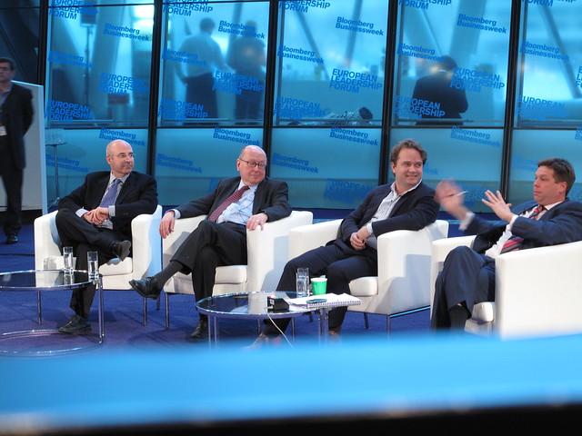 On Panel,