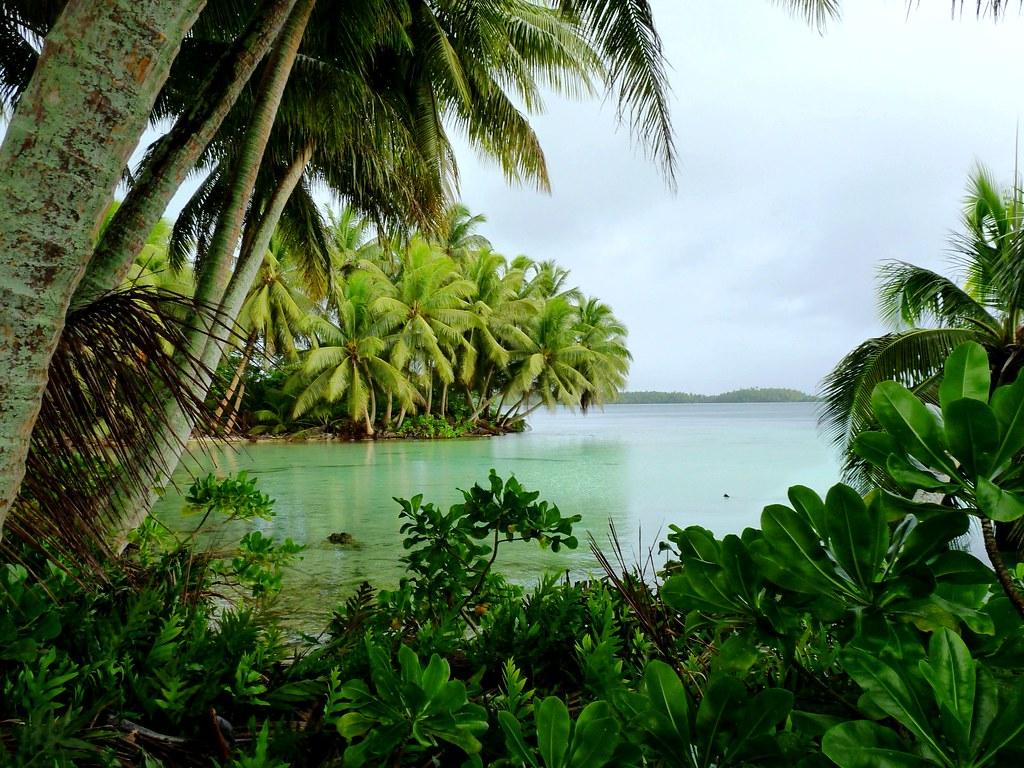 Strawn Island Lagoon