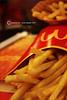 ماكدونالدز .... أنا أحبه by Huda Hussain