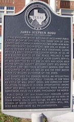 Photo of Black plaque № 21124