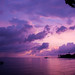 Ambon sunset by kozyndan
