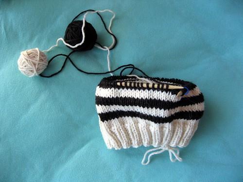starting Hat #6