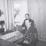 1961_Raika im Hause Vinzenz & Hermann Katzlinger
