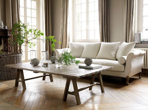 french madame maisons du monde. Black Bedroom Furniture Sets. Home Design Ideas