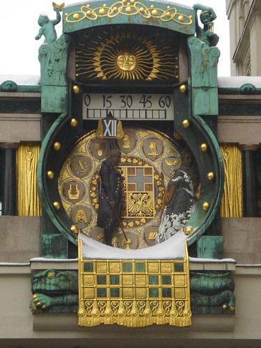 orologio Anker Vienna
