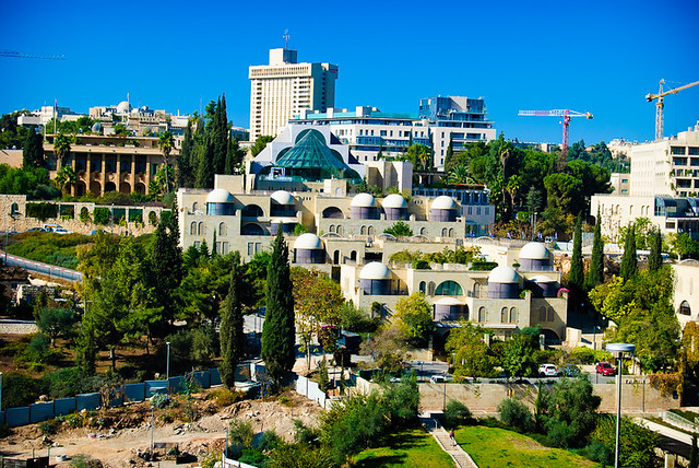 New City Of Jerusalem Images