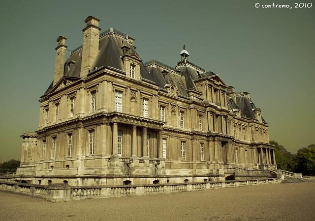 Maisons-Laffitte (222 mil visitas)
