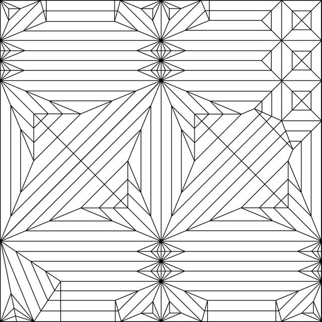 Eagle Origami Tutorial (Nguyen Hung Cuong) - YouTube | 640x640
