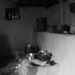 Traditional Kitchen in Sikkim