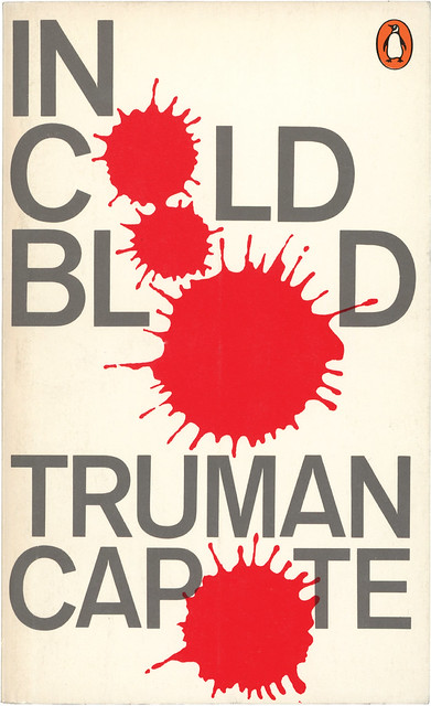 Book report on in cold blood by truman capote