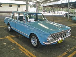 1964 Chrysler AP5 Valiant Regal
